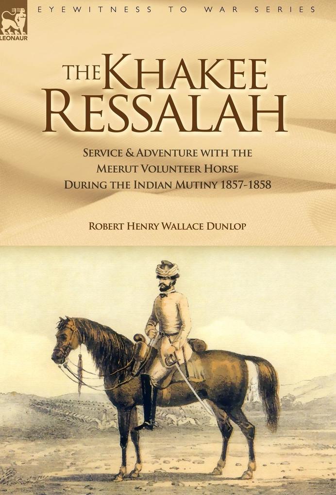The Khakee Ressalah als Buch