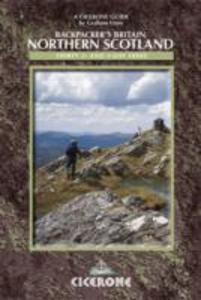 Backpacker's Britain: Northern Scotland als Taschenbuch