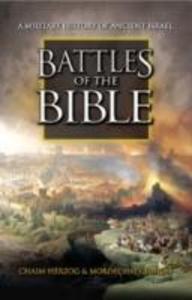 Battles of the Bible als Buch