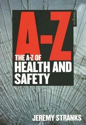 The A-Z of Health and Safety als Buch