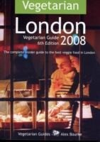 Vegetarian London als Taschenbuch