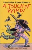 A Touch of Wind als Taschenbuch