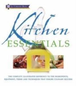 Kitchen Essentials als Buch