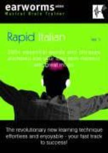 Rapid Italian als Buch
