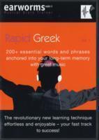 Rapid Greek als Buch