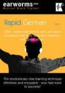 Rapid German als Buch