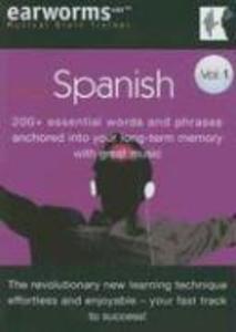 Rapid Spanish als Buch