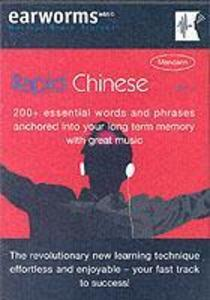 Rapid Chinese als Buch