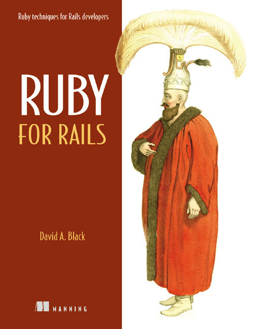 Ruby for Rails: Ruby Techniques for Rails Developers als Taschenbuch