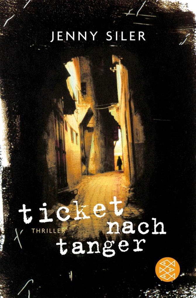 Ticket nach Tanger als Taschenbuch