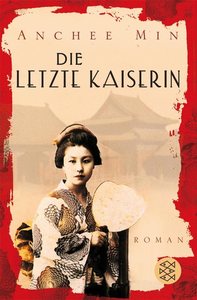 Die letzte Kaiserin als Taschenbuch