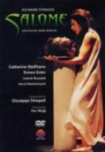 Salome (GA) als CD
