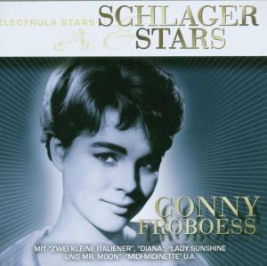 Schlager & Stars als CD