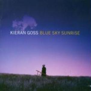 Blue Sky Sunrise als CD