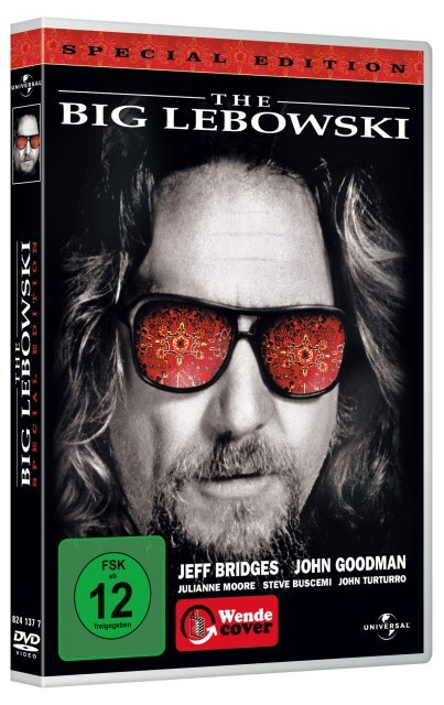 The Big Lebowski - Special Edition als DVD