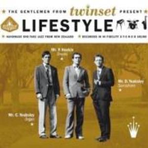 Lifestyle als CD