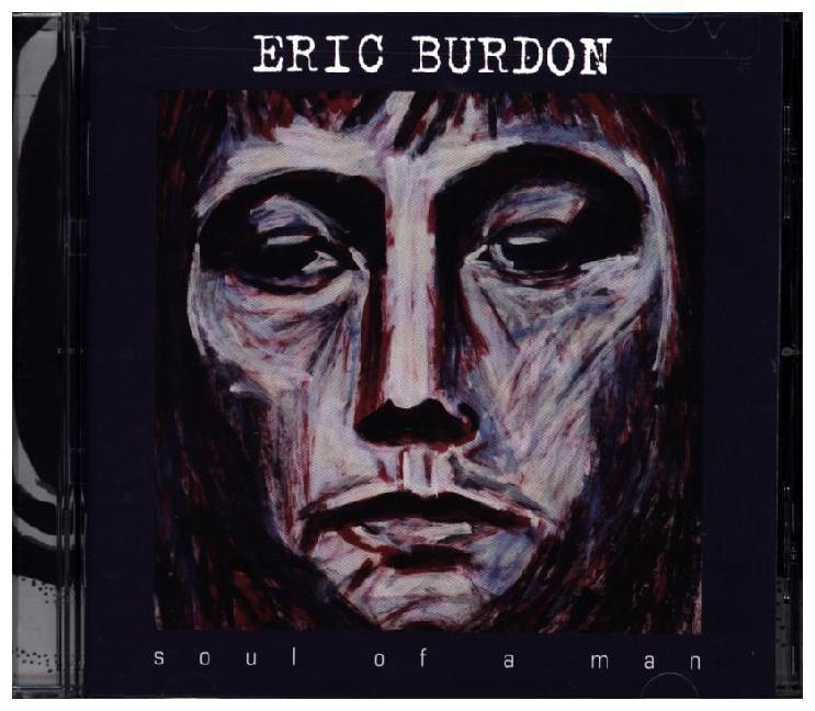 Soul of a man als CD