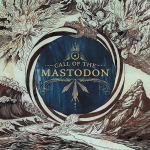 Call Of The Mastodon als CD