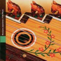 Hungary.Folk Music als CD