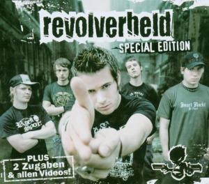 Revolverheld-Special Edition als CD