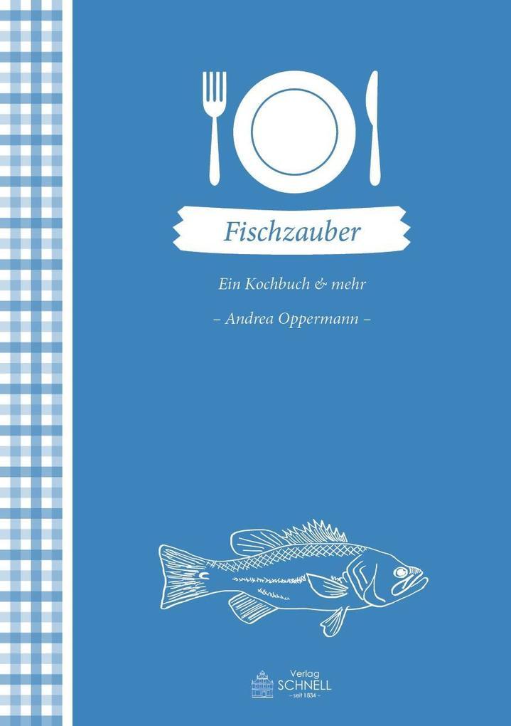 Fischzauber als Buch