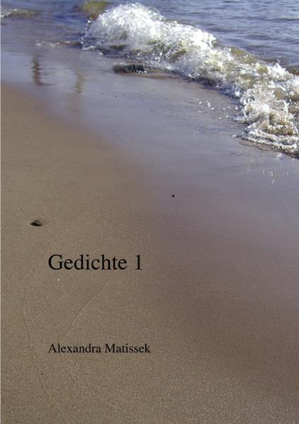 Gedichte 1 als Buch