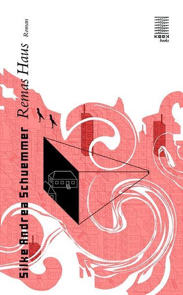 Remas Haus als Buch