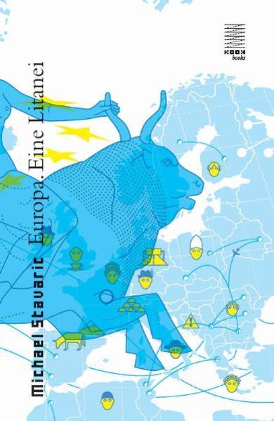 Europa, Eine Litanei als Buch