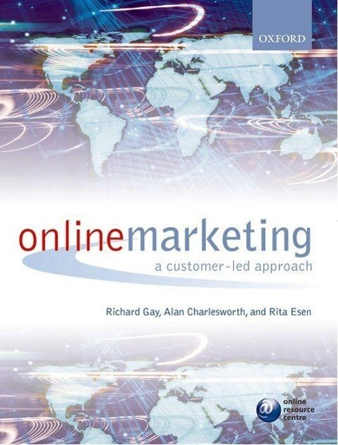 Online Marketing als Buch