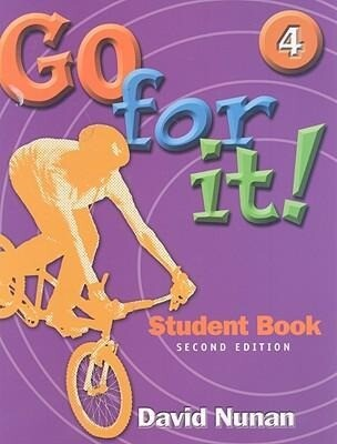 Go for It!, Book 4 als Buch