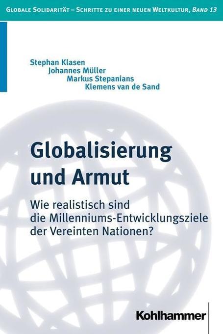 Globalisierung und Armut als Buch