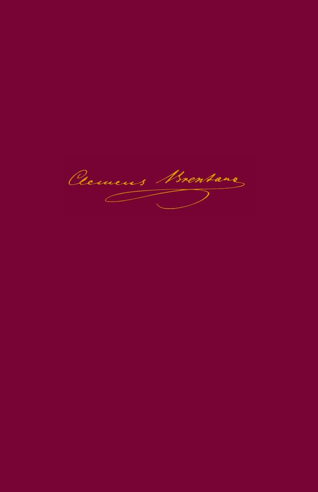 Gedichte 1784-1801 als Buch