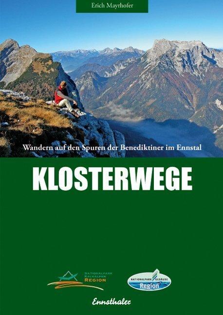 Klosterwege als Buch