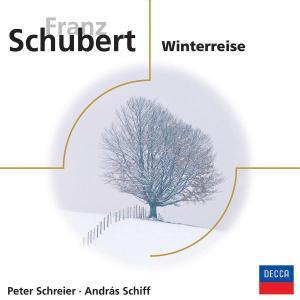 Winterreise als CD