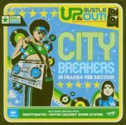 City Breakers:18 Frames Per Second als CD