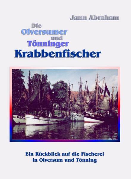 Die Olversumer und Tönninger Krabbenfischer als Buch