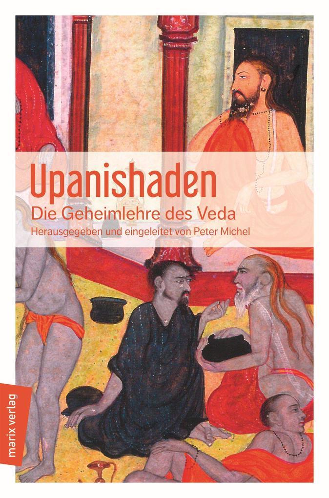 Upanishaden als Buch