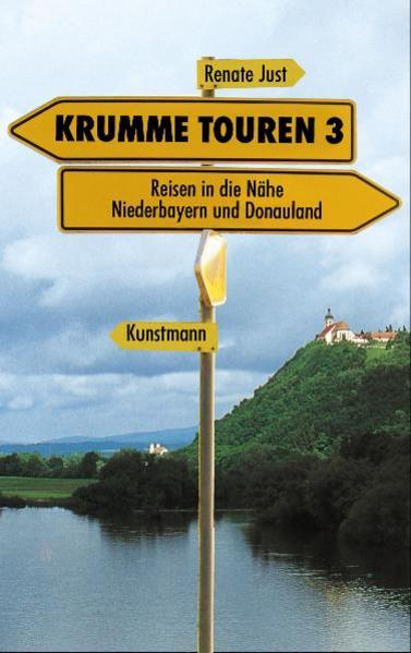 Krumme Touren 3 als Buch