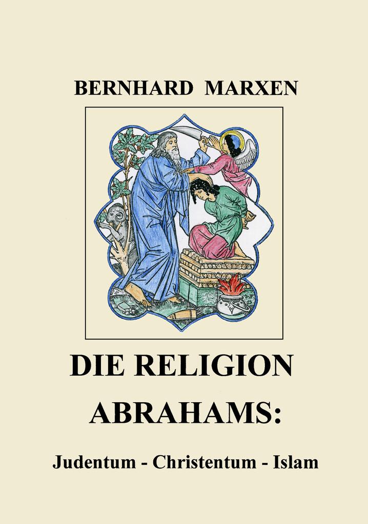 Die Religion Abrahams als Buch