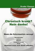 Chronisch krank? Nein Danke als Buch