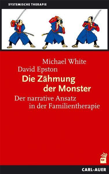 Die Zähmung der Monster als Buch