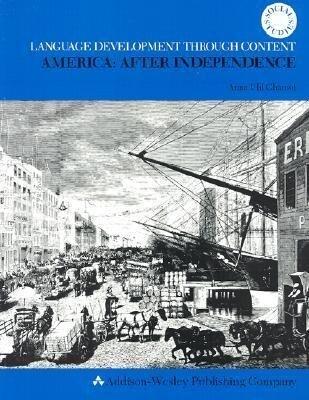 America After Independence als Taschenbuch