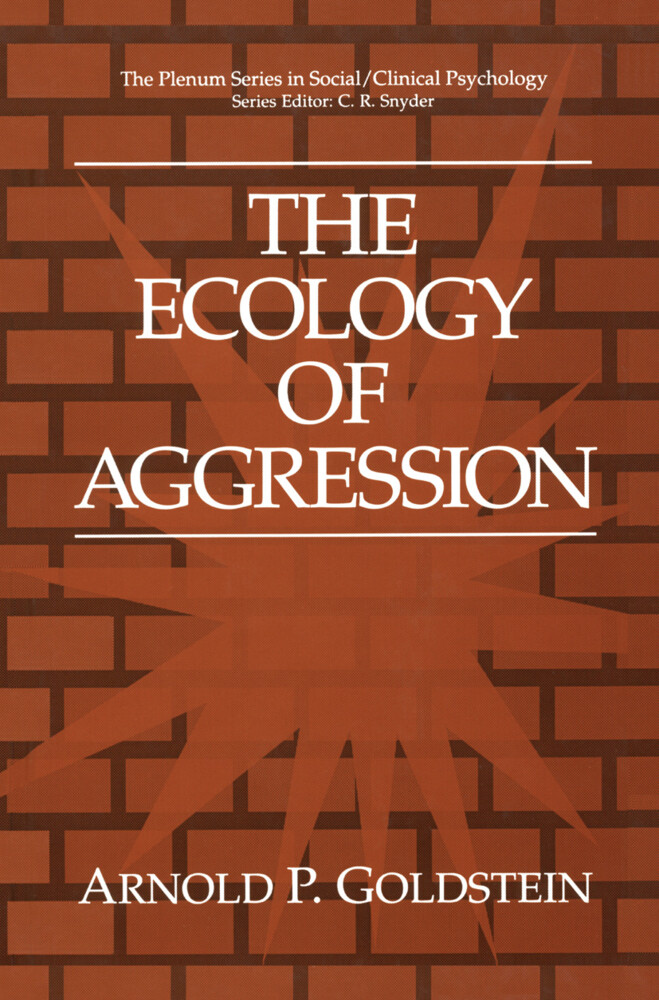 The Ecology of Aggression als Buch