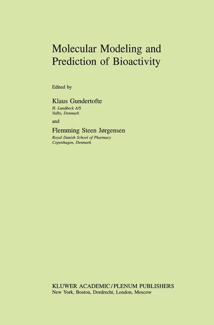 Molecular Modeling and Prediction of Bioactivity als Buch