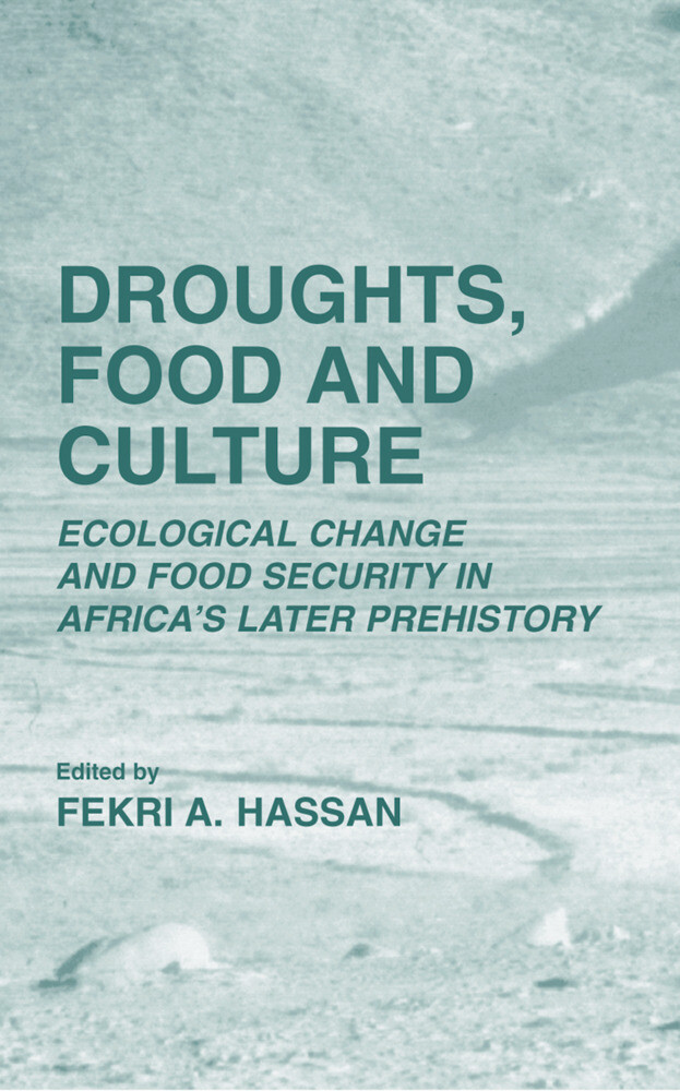 Droughts, Food and Culture als Buch