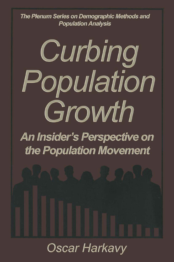 Curbing Population Growth als Buch