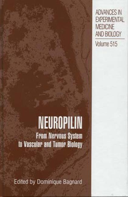 Neuropilin als Buch