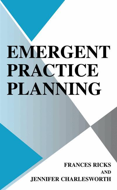 Emergent Practice Planning als Buch