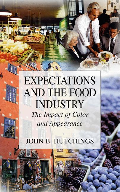 Expectations and the Food Industry als Buch