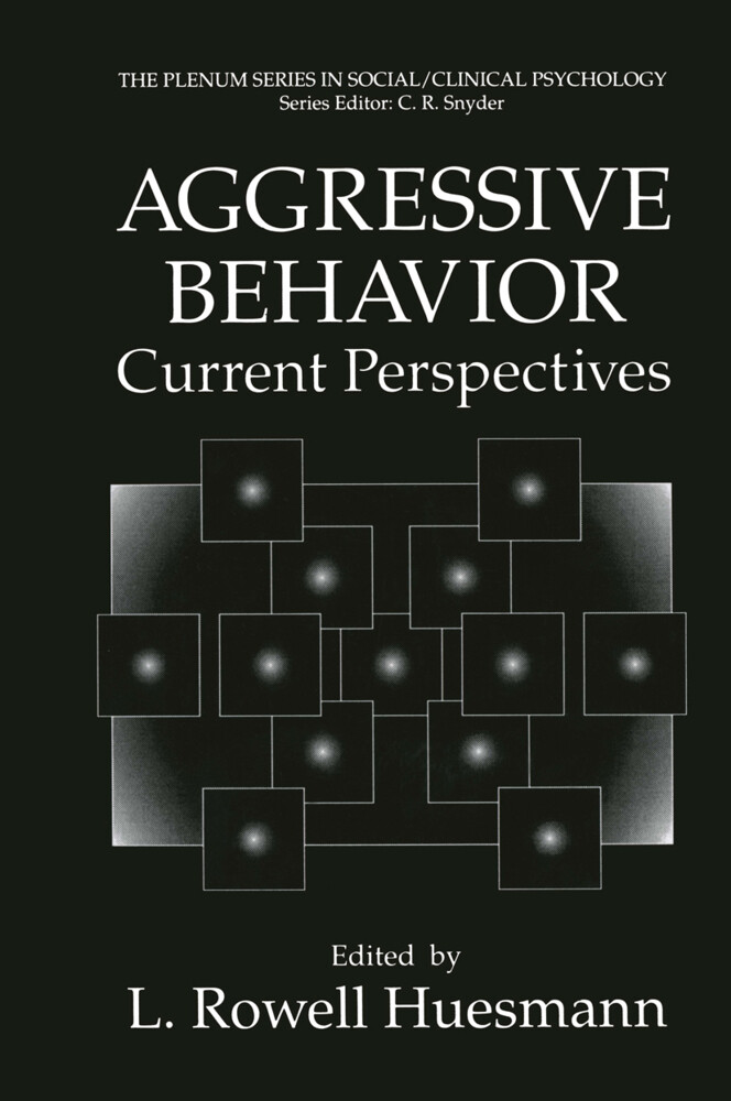 Aggressive Behavior als Buch